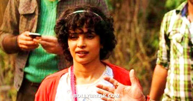 barfi priyanka chopra - (9) - Bollywood Babes Interesting Characters