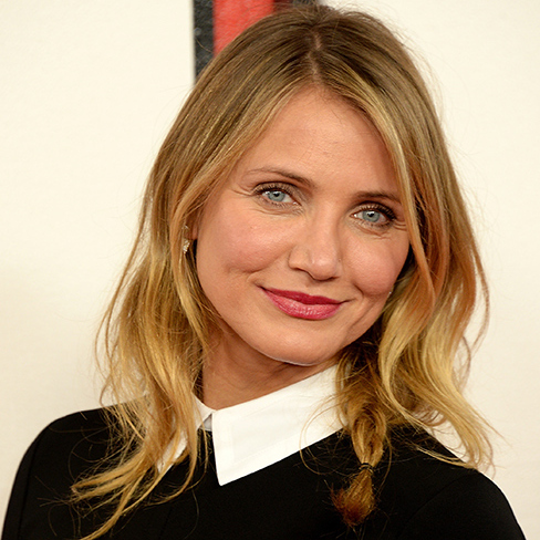 Cameron Diaz Short Hairstyles Haircut And Hairstyles