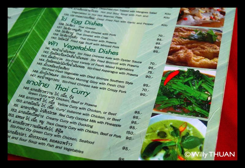 Image thai food menu download for Antique thai cuisine san diego