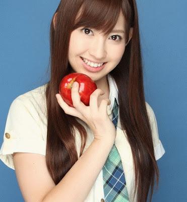 Foto Profil Biodata Haruna Kojima AKB48   Foto Seksi AKB48