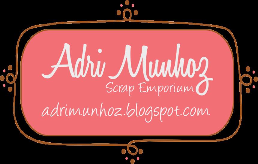 Scrap Emporium by Adri Munhoz