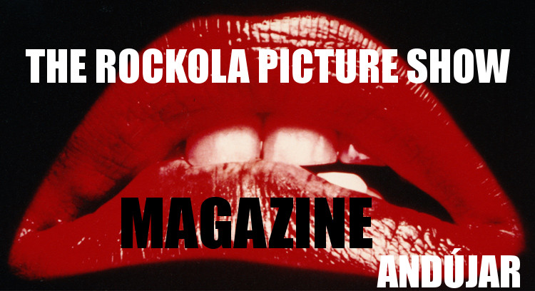 THE ROCKOLA PICTURE SHOW mAGAZINe