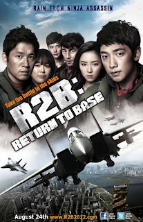 R2B Return To Base &#8211;  []