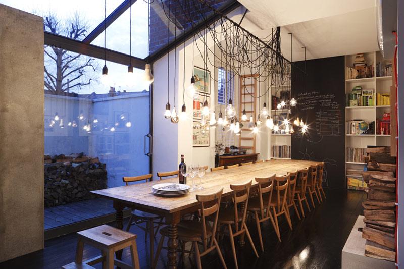 seaseight design blog light design per avere una. Black Bedroom Furniture Sets. Home Design Ideas