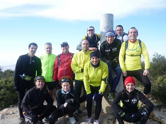 Club fondistas yecla el campello y entreno para el ultra for Gimnasio yecla