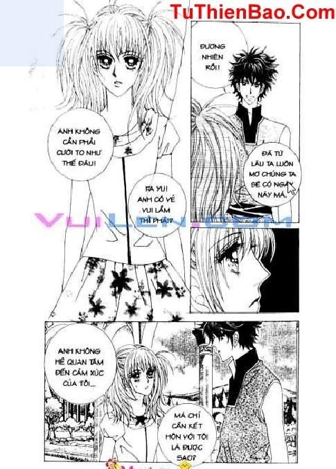 Công chúa của tôi Chapter 9 - Trang 89