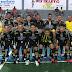 Segunda Rodada da Segunda Divisão de Futsal