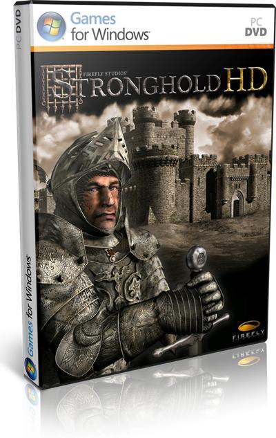 Stronghold HD PC Full Español TiNYiSO Descargar 2012