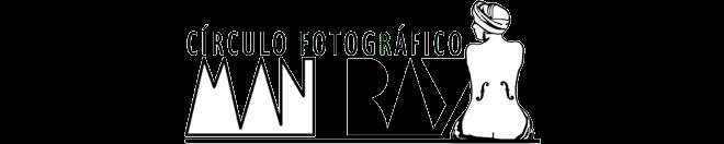 Círculo Fotográfico Man Ray