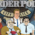 Murder Police é o novo desenho animado da FOX