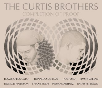 Curtis, The Brothers - When Love Goes Wrong