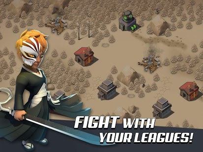 X-War: Clash of Zombies 5.1 Apk-4