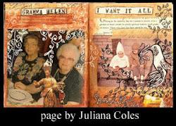 Juliana Coles
