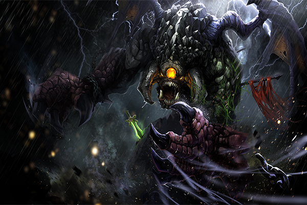 dota 2 loading screen - photo #1