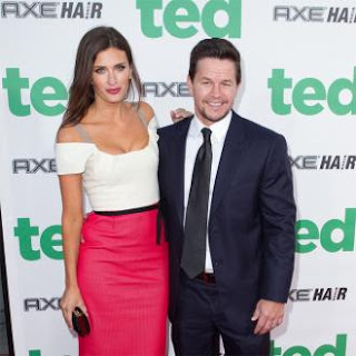 Mark Wahlberg makes his wife Rhea Durham 'throw up' when he trains with her