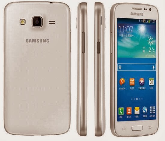 Spesifikasi Dan Harga Samsung Galaxy Express 2