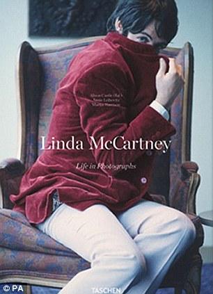 linda mccartney wedding. Linda McCartney: Life in