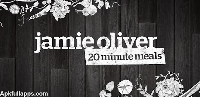 Jamie's 20 Minute Meals v1.3.4