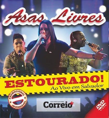 BAIXAR - Asas Livres no FC SHOW em Codó - MA - 30.04.2014