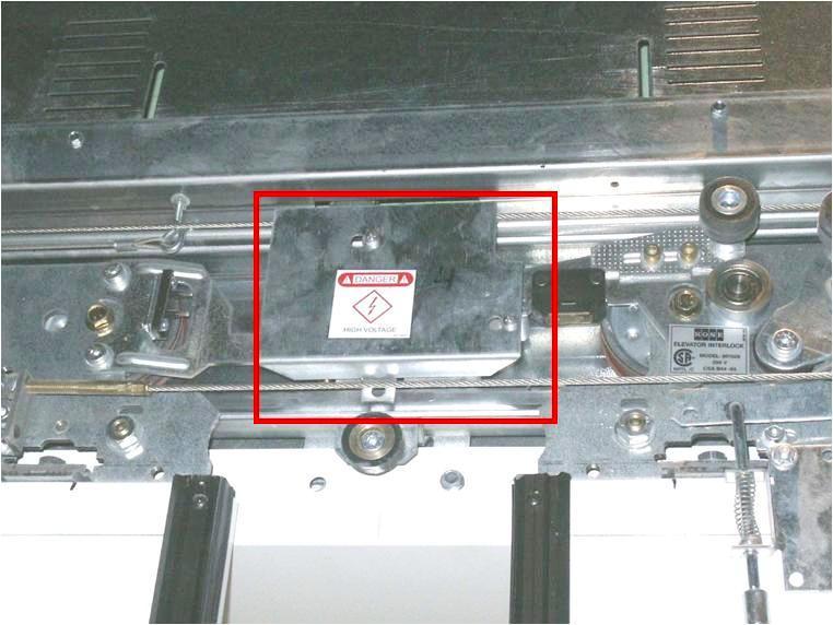 Hoistway Door Interlock & Elevator Safety System ~ Electrical Knowhow