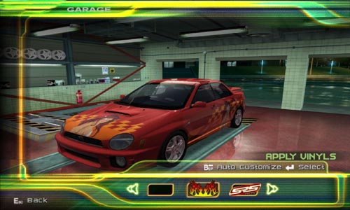 Free Download Street Racing Syndicate game pc full version