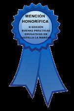 MENCIÓN HONORÍFICA II EDICIÓN DE BUENAS PRÁCTICAS