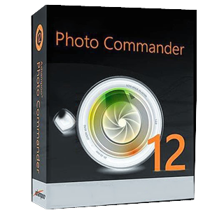 Photo Commander 12