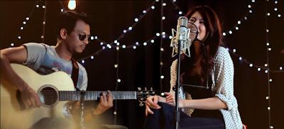 Setia - Elizabeth Tan ft. Faizal Tahir (Lagu Tema Drama Mencintaimu)