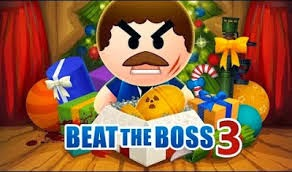 Download Game Beat the Boss 3 APK Android 2014
