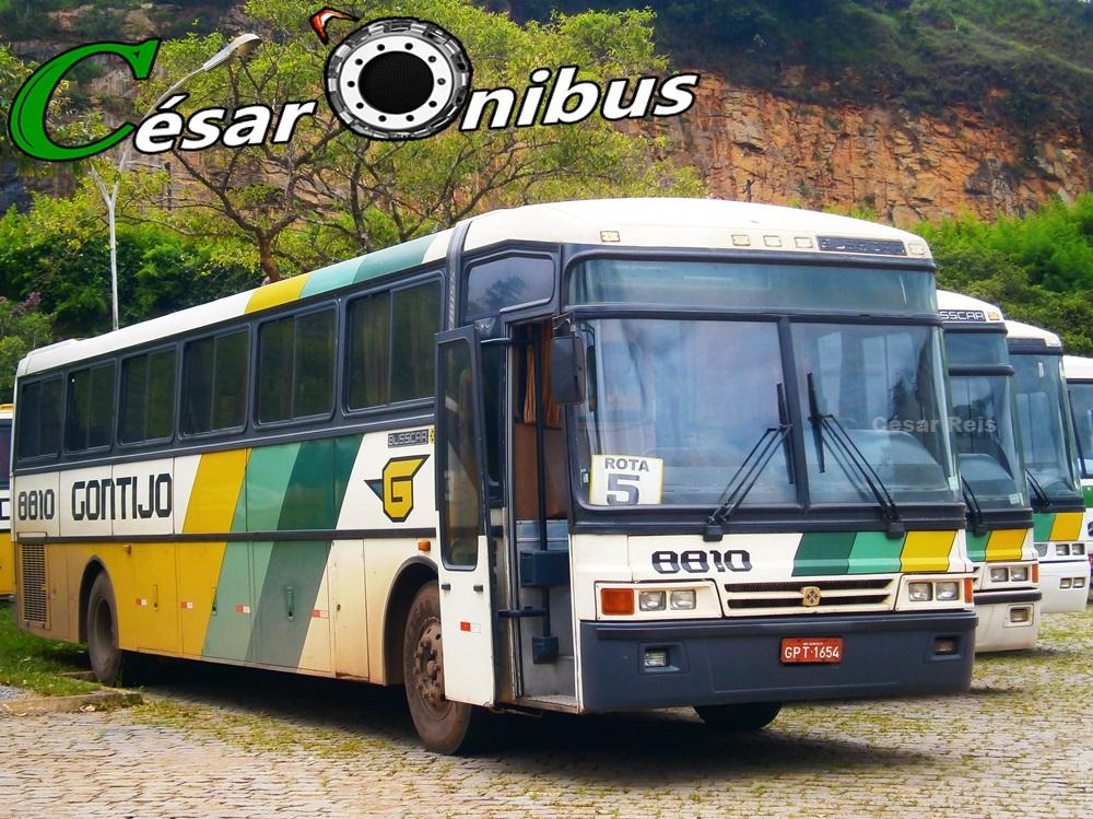 Busscar Jum Buss 340 1990