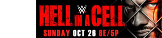 WWE Hell in a Cell Resultados en vivo
