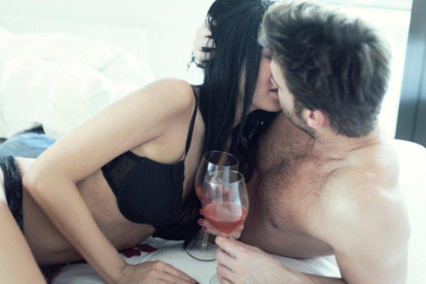 "El ""buen sexo"" dura 7 minutos"