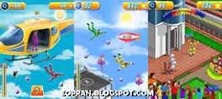 skydiving challenge