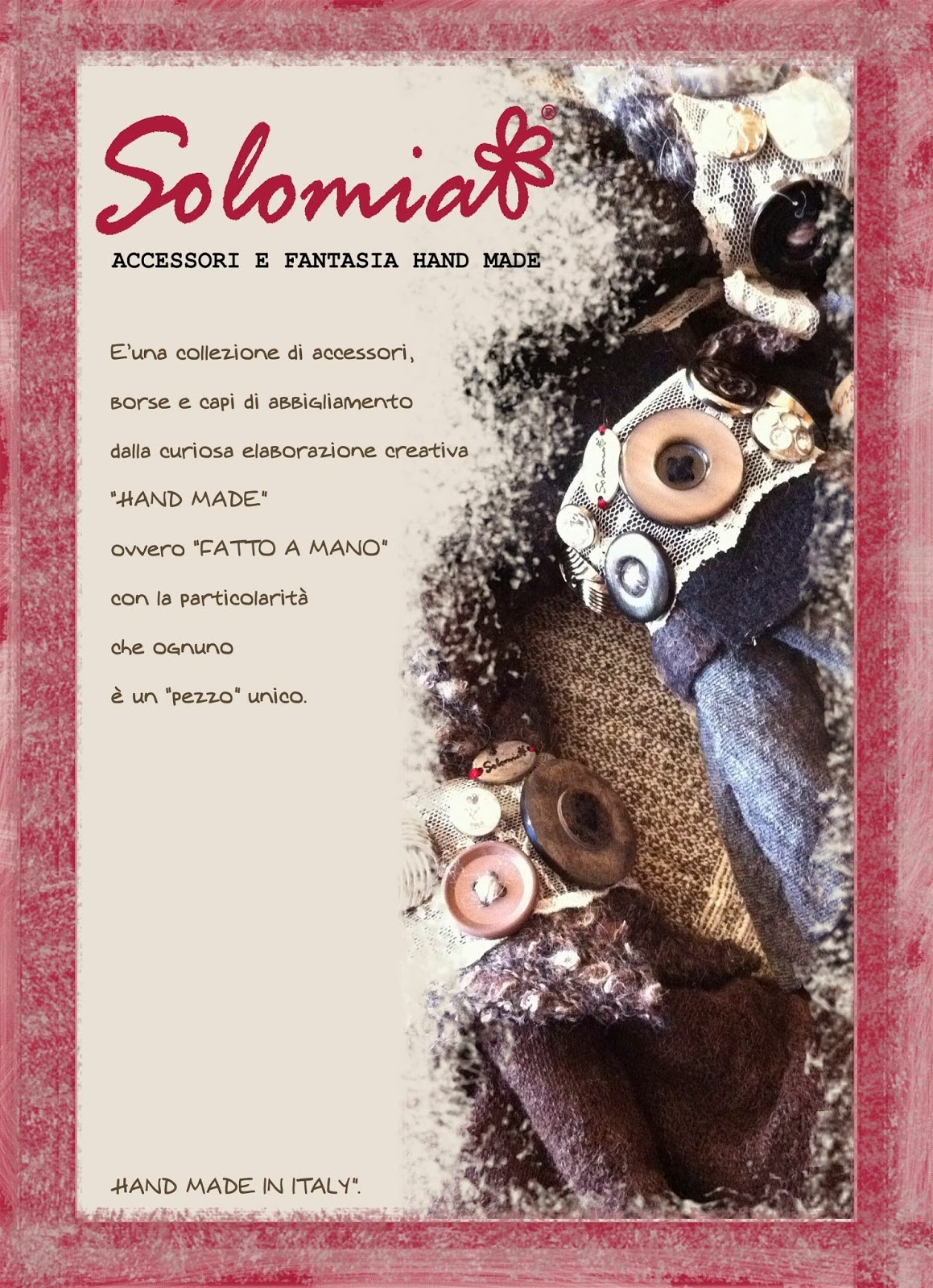 Collaborazione Solomia