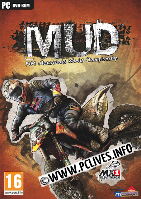 MUD FIM Motocross World Championship cover image download