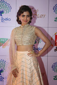 Samantha at Memu saitham dinner event-thumbnail-9