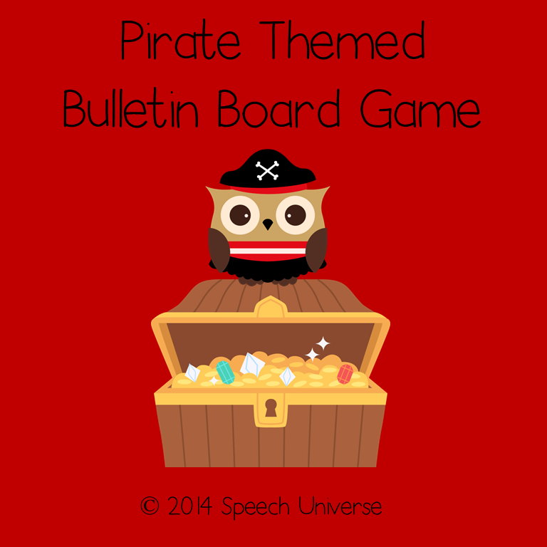 http://www.teacherspayteachers.com/Product/Pirate-Themed-Bulletin-Board-Game-1453128