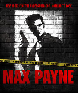 free download MAX PAYNE PC GAME latest
