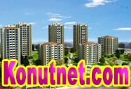 Satılık emlak sitesi domaini konutnet.com