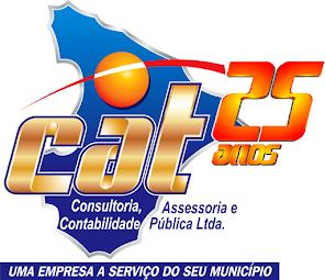 CAT - 25 ANOS