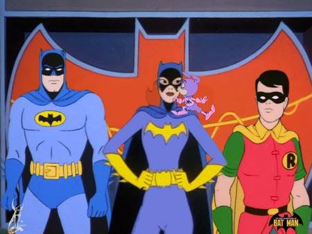 BATMAN: Evolución año x año (1939-2014), ¡75 aniversario ...