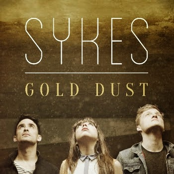 Sykes New Electro-Guitar-Pop Single Gold Dust