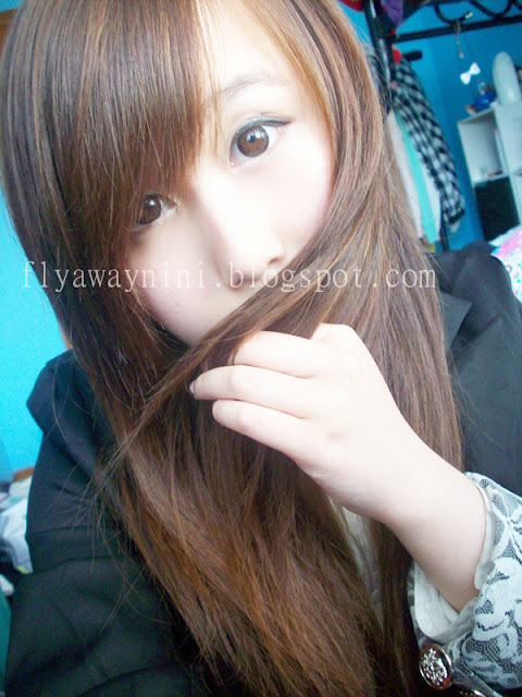 Big Eyes Lenses - GEO Big Grang Grang Choco