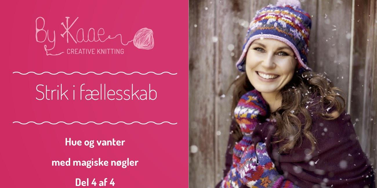 knit along at www.bykaae.dk
