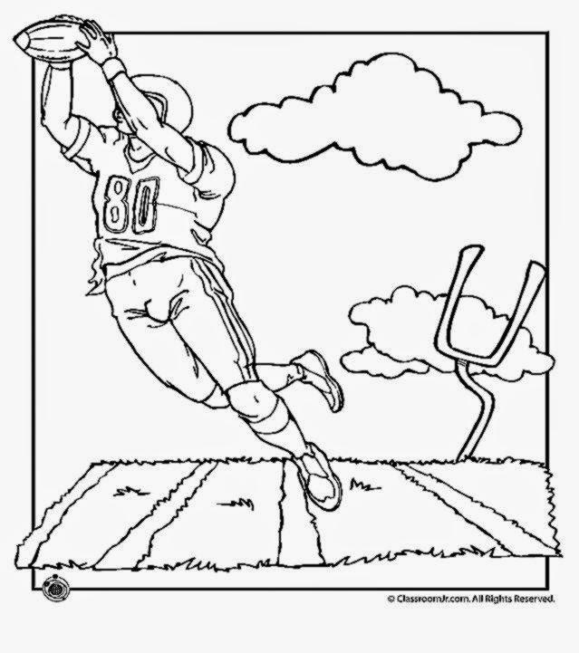 football coloring sheets free coloring sheet