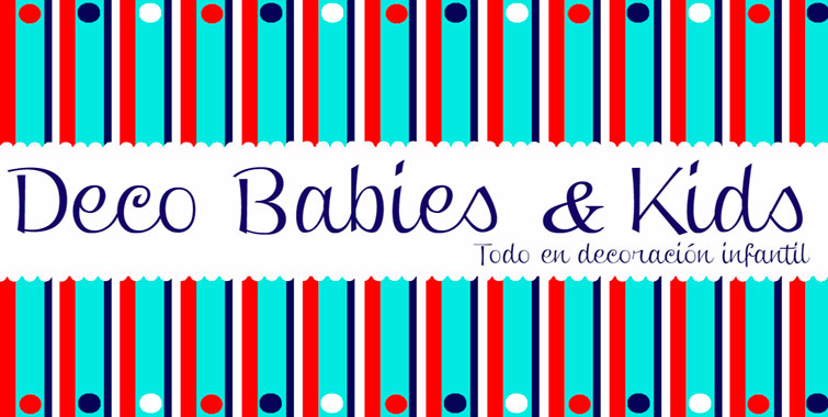 Deco Babies &amp; Kids