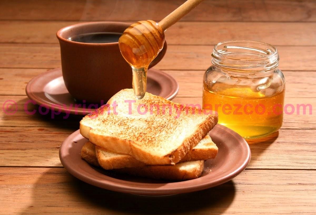 Diet Madu Sehat Alami