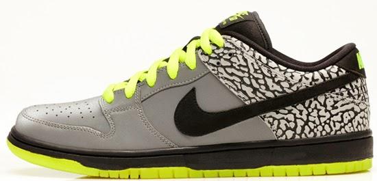efdb6a6e81a8 Nike Paul Rodriguez 7 Hyperfuse Max Premium SB