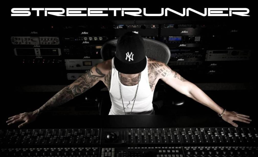 StreetRunner Music