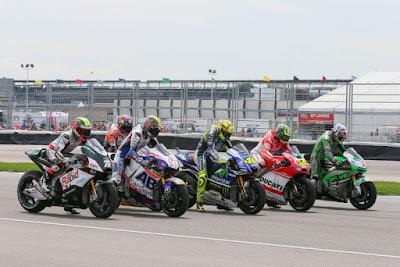 Baru Libur Sebentar Saja, MotoGP Sudah Banyak Berubah?